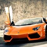 hire a luxury car in Abu Dhabi