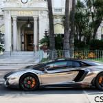 book a luxury car in Abu Dhabi